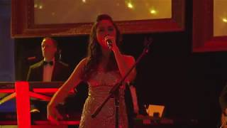 Blue Note Band Macao - Human Nature - Michael Jackson Cover