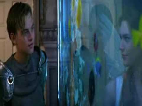 You're Beautiful - Romeo + Juliet