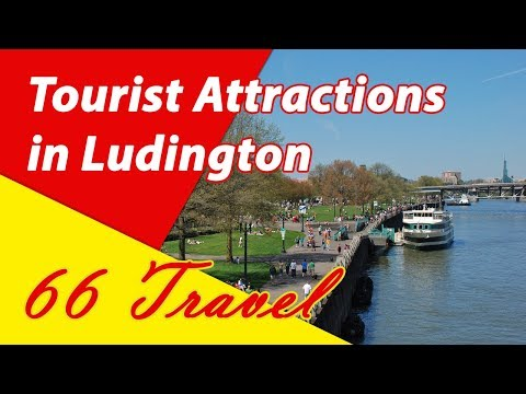 List 8 Tourist Attractions in Ludington, Michigan | Travel to United States