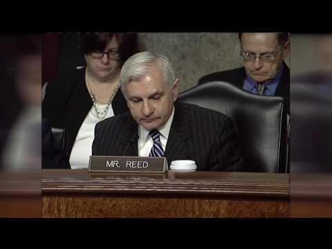 Top Army Officials Testify at SASC Budget Hearing