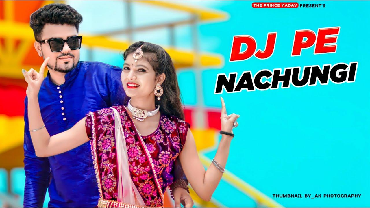 DJ Pe Nachungi   Renuka Panwar New Song   Anjali Raghav   Latest Haryanvi Song 2021