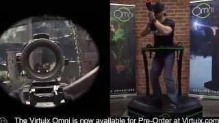 juegos de la realidad virtual- Call of Duty
