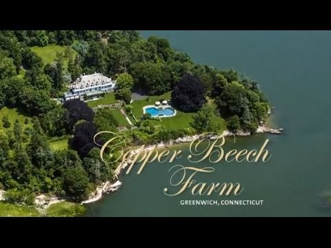 Copper Beech Farm Greenwich Connecticut Sold Youtube