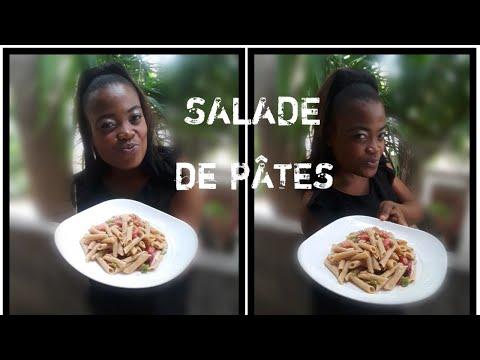 tu-n'as-jamais-goÛtÉ-une-salade-de-pÂtes-aussi-dÉlicieuse-😋😋😋|-femmes-expressions