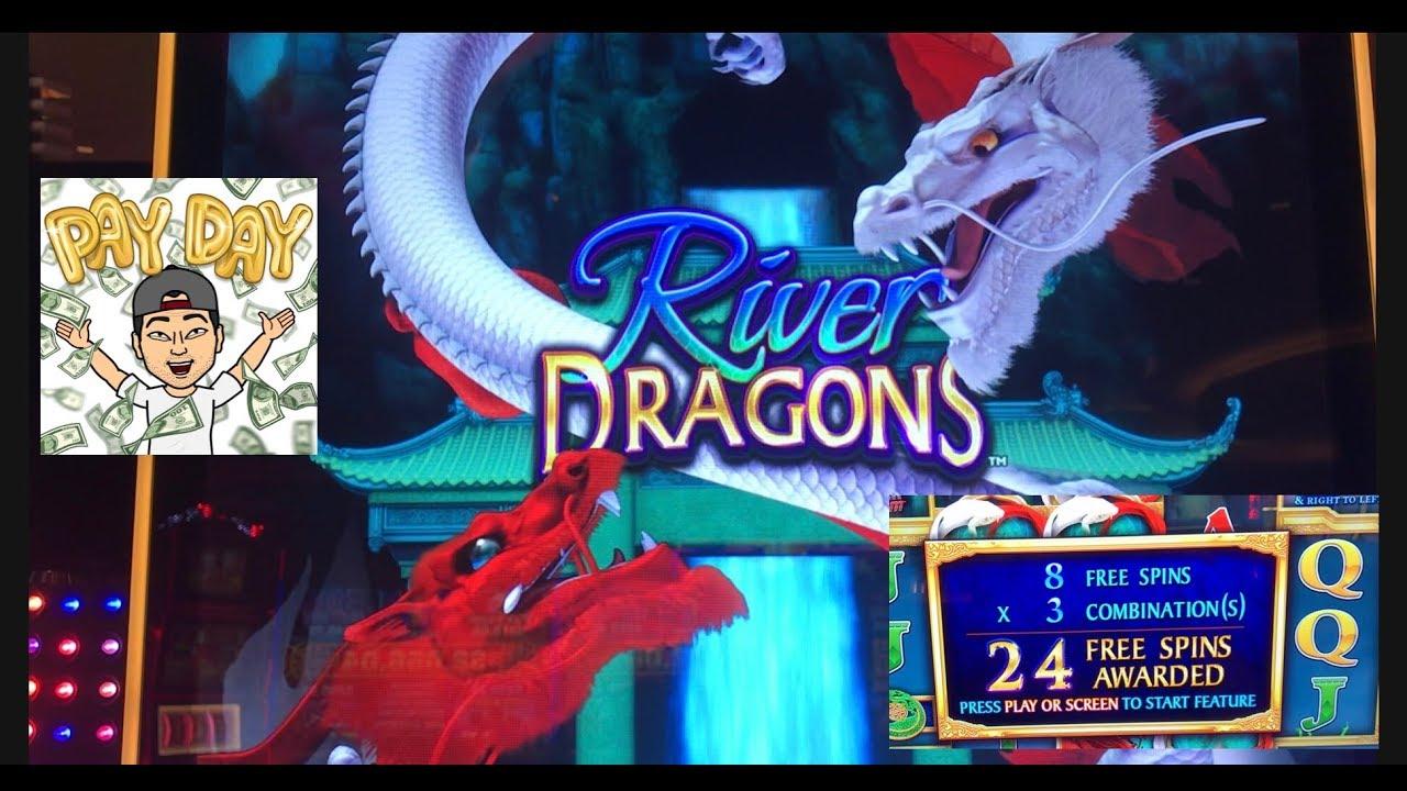 River Dragons Slot