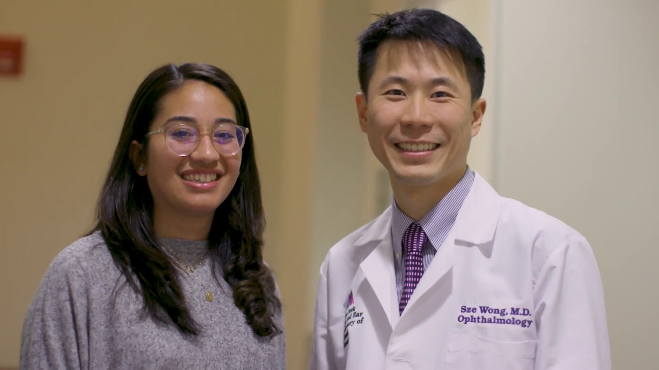 Sze H. Wong, MD: Breaking Down Glaucoma
