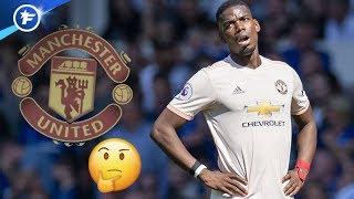 Pourquoi Paul Pogba veut quitter Manchester United | Revue de presse