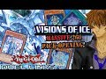 Visions of ice massive 260 pack opening yugioh duel links mp3