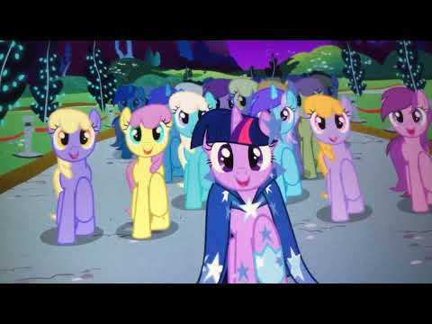 Mlp: Good To Be Bad From Descendants 3