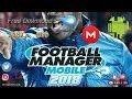 ⚽ Football Manager Mobile 2018 APK + Obb Actualiado ⚽ Descargar Completo Gratis Sin Errores ⚽ Data