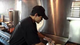 Seafood Taco : Howling Wolf Taquera (salem, Ma)
