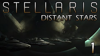 Stellaris Distant Stars Done Youtube