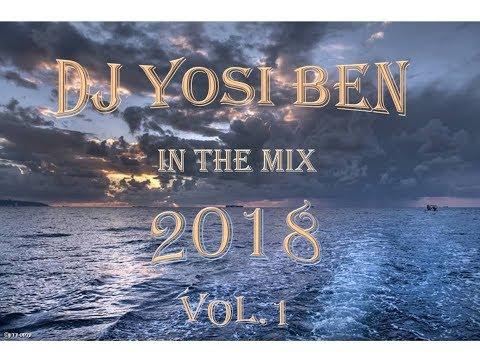 די.גי יוסי בן בסט מיקס מזרחי חורף 2018 dj yosi ben super mix להורדה