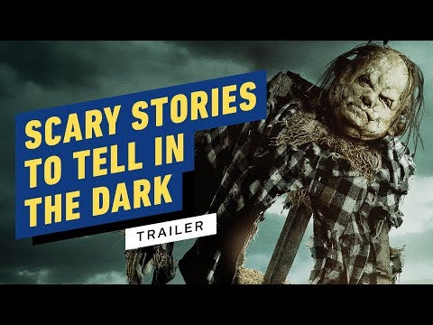 None - The Teaser Trailer For Scary Stories To Tell In The Dark Has Arrived