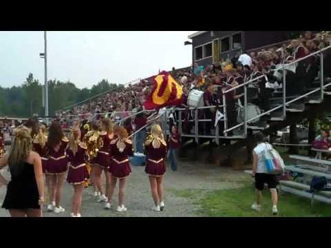 Southeast High School-- 2011 Ohio high school football