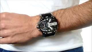 Diesel DZ7313 Mr. Daddy 2.0 Horloge