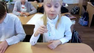Урок музыки Калугина