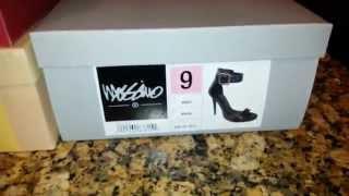 Spring 2014 shoe haul