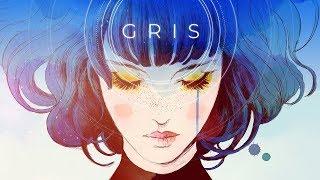 GRIS - Gameplay Trailer