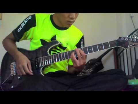 Trilogy-Cherita Ati guitar cover
