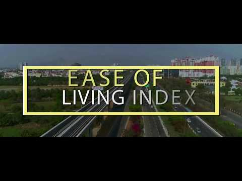 EASE OF LIVING INDEX