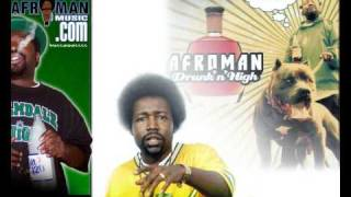 Watch Afroman Feel Alright video
