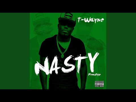 how to do the nasty freestyle t wayne dance