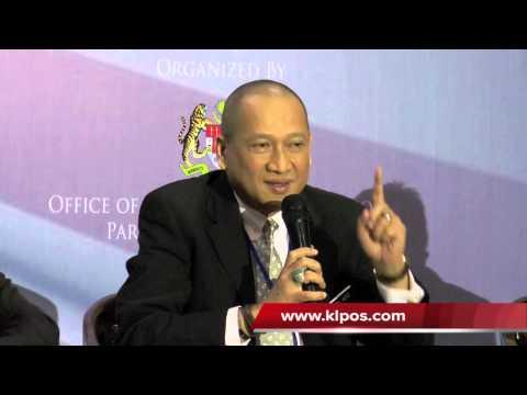 PM Tidak Terlibat Pelantikan SPR - Nazri Aziz 4/3/2013