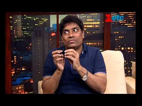 Johnny Lever - ETC Bollywood Business - Komal Nahta