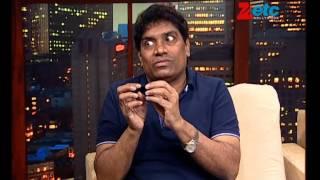 Johnny Lever - ETC Bollywood Business - Komal N...