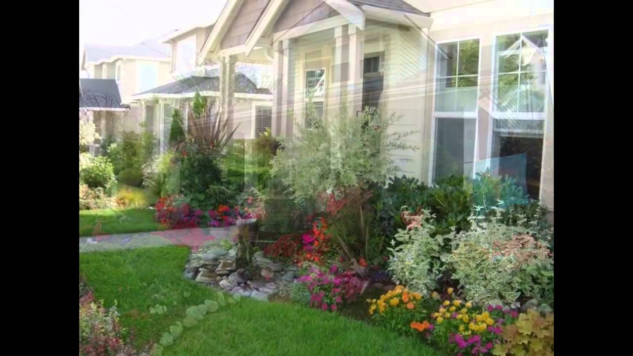 front yard ideas front yard ideas without grass youtube