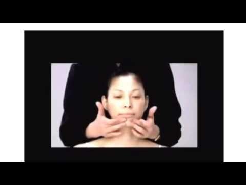 Японский массаж лица (онлайн видеоурок)