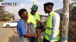 Biggest Crime In kenya 2017