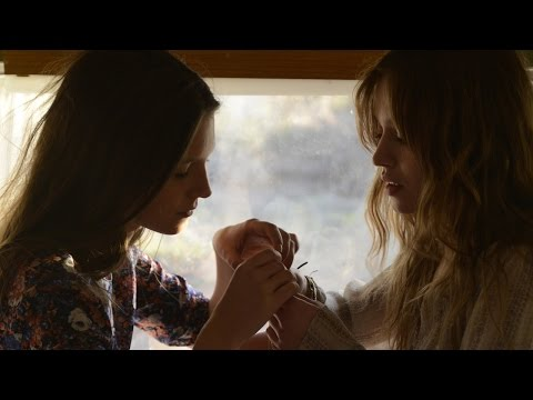 BREATHE - Official HD Trailer (2015) - a film by Mélanie Laurent