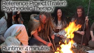 Trailer: Psychedelic Therapy / Psycholyse