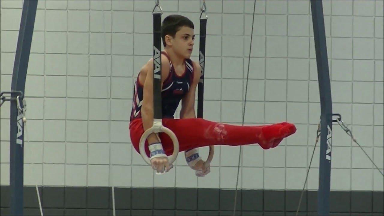 all around gymnastics meet 2016 mock
