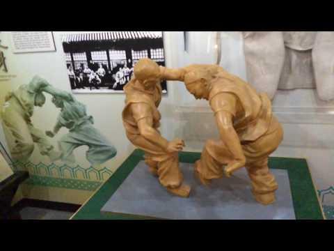 Xuannan Cultural Museum - Beijing - China (1)