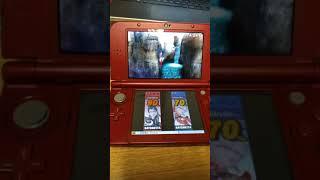 Rylus (Bayonetta) vs RobbyBobby (Bayonetta) 6th Round - SSB4 3DS 1v1 For Glory