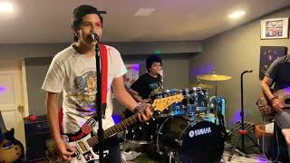 Download Girl Friday - Butterfingers (Cover by The Boys and Uncle