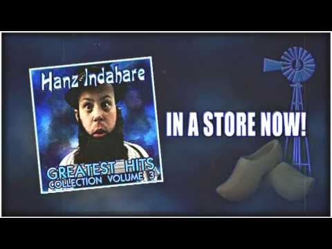 """Hanz Indahares Greatest Hits V3 [001] - Mike Goodpaster's """"Unpaid Programming"""""""