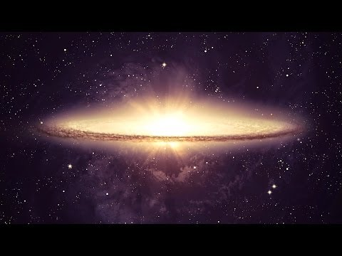 10 Unsolved Mysteries Of Space