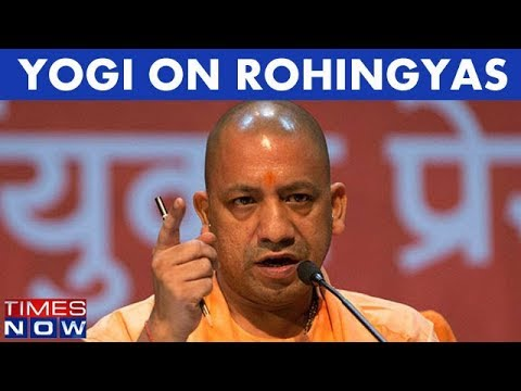 Yogi Adityanath Orders Deportation Of Illegal Immigrants From Uttar Pradesh