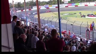 Main Race - All American Speedway June 16 2018