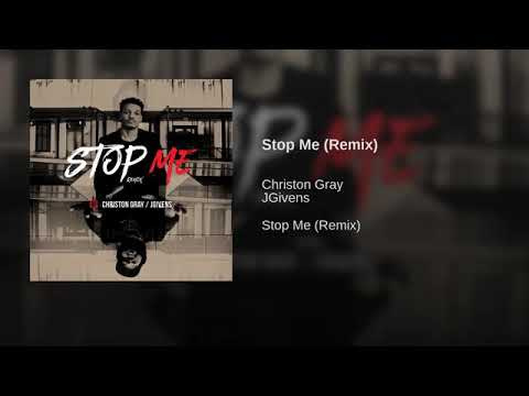 Stop me remix