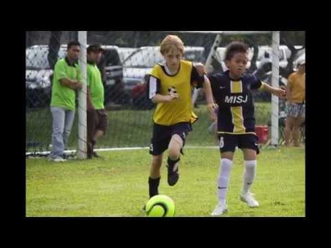 Mentari International School Jakarta Soccer Team - JSFL 2013