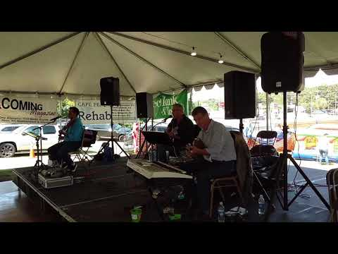 Let the music play at Greek Festival in Fayetteville