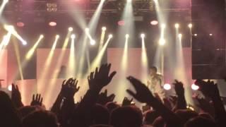Bushido & Shindy - Glänzen (Live in München)