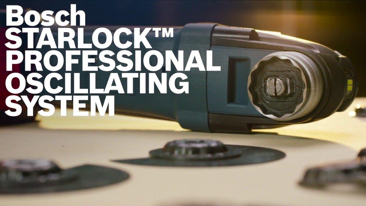 Bosch Oscillating Blade Carbide Grit 4 In L OSM212LG