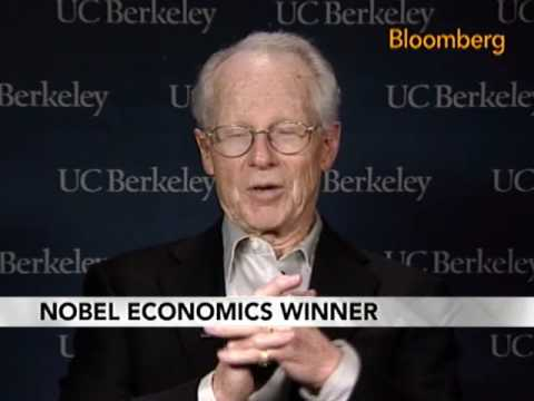 Nobelist Williamson Discusses Organizational Economics: Video