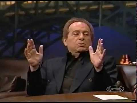 JACKIE MASON - LOL COMEDY - 'EXCLUSIVE INTERVIEW'